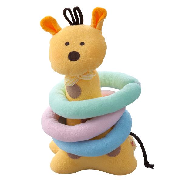 わなげキリン / 知育玩具