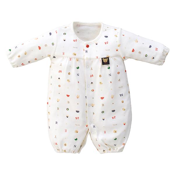 ツーウェイドレス トーイズ / 低出生体重児ベビー服