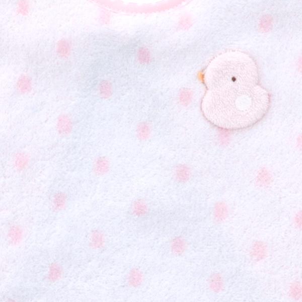 水玉ひよこ / エプロン