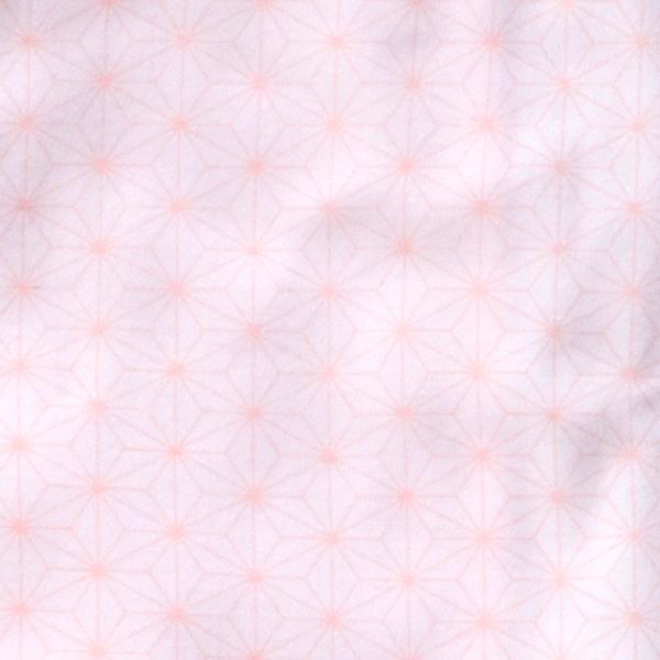 麻の葉 / ベビードレス