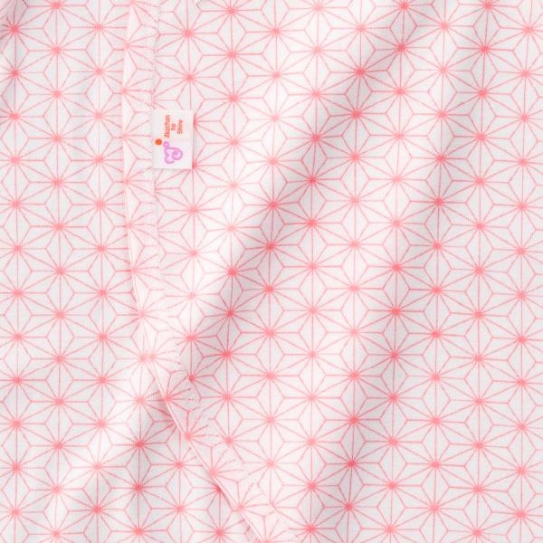 麻の葉 / コンビ肌着