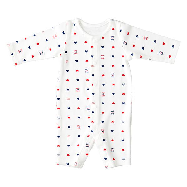 ボディオール トリコロール / 低出生体重児ベビー服