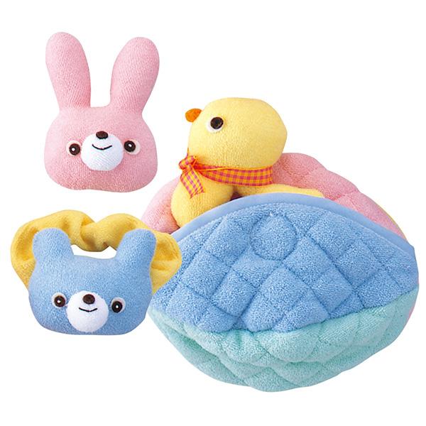 なかよしボール / 知育玩具