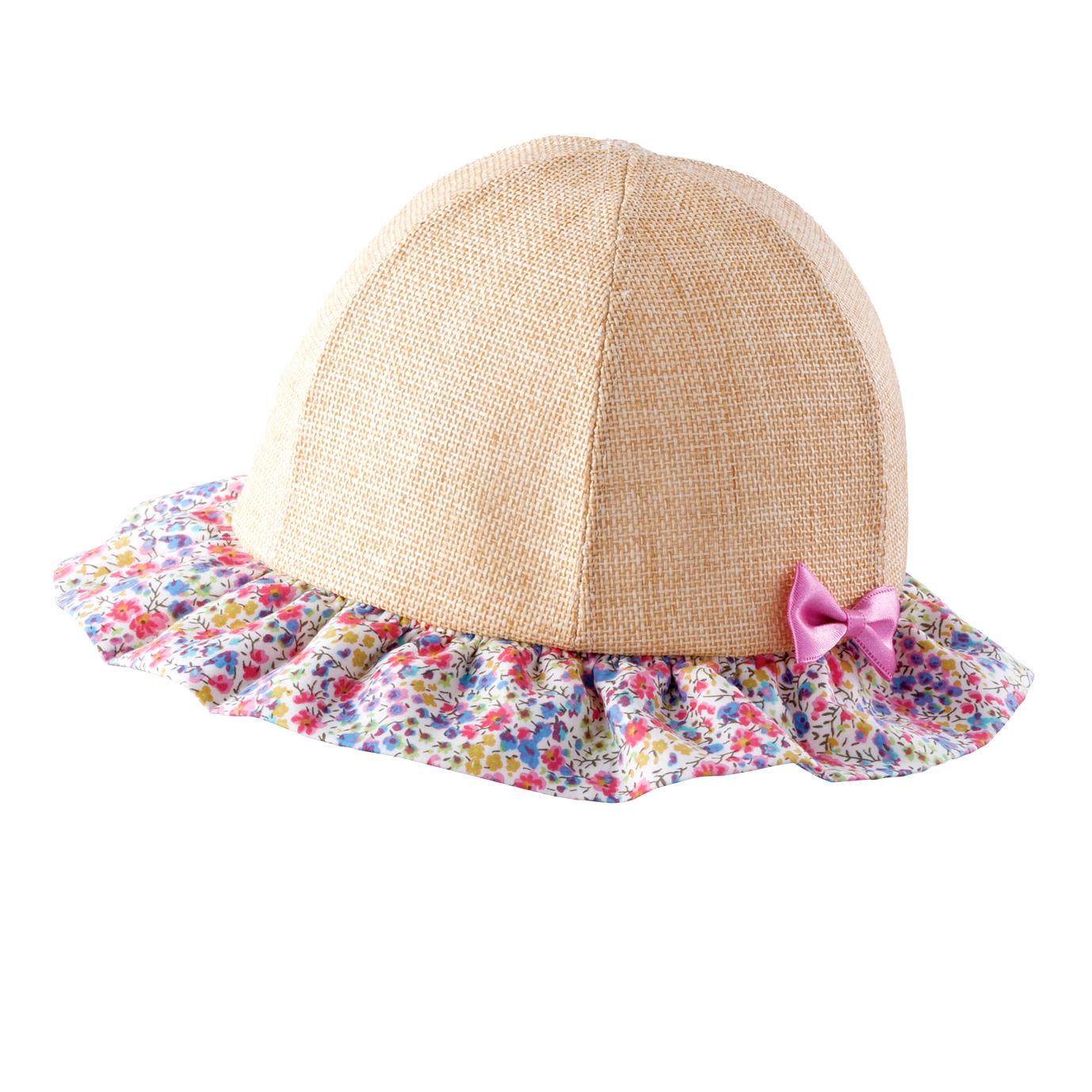 リバティ・フィービィ / 帽子