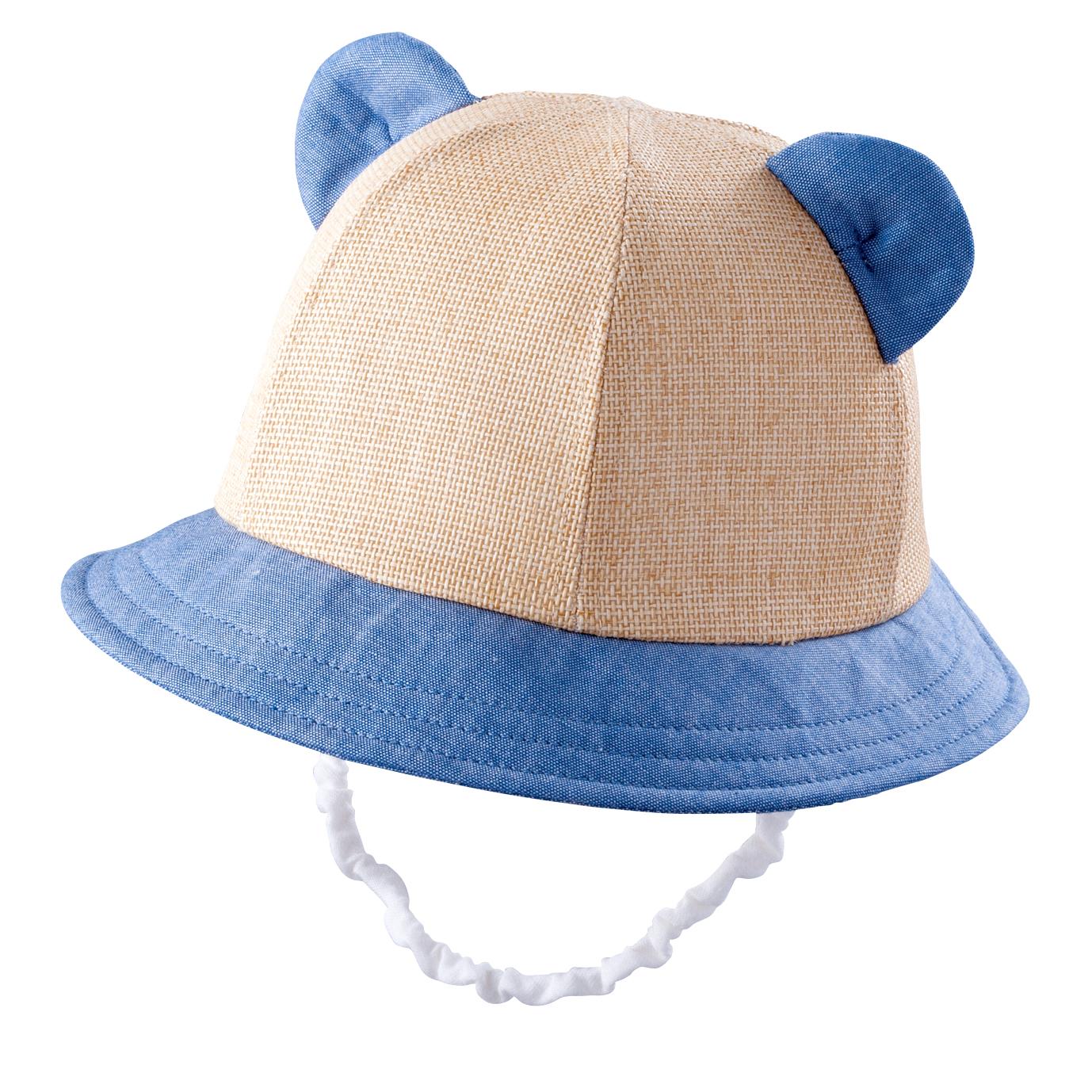ダンガリー / 帽子