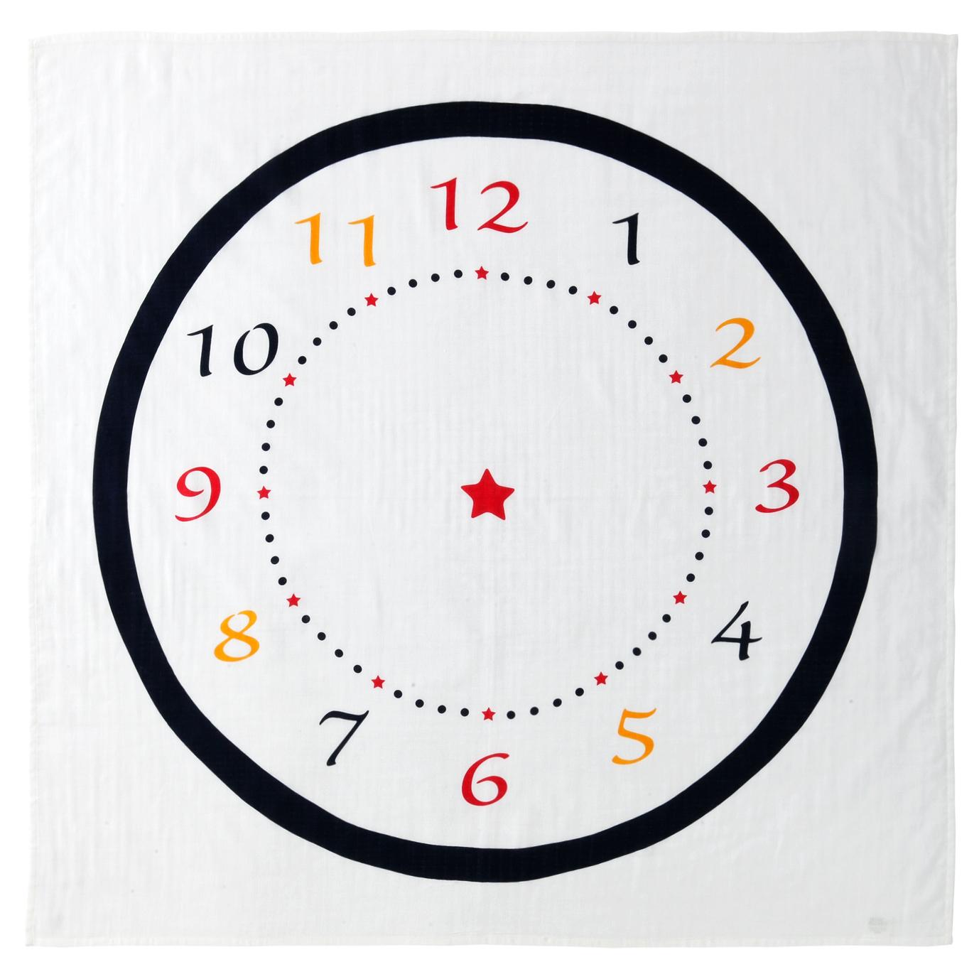 時計 / おでかケット